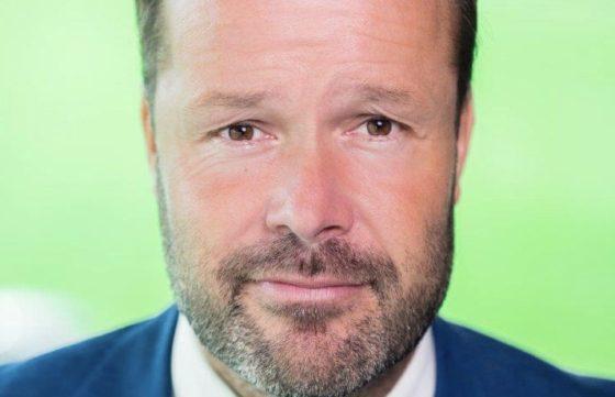 Wilfred van der Neut weg als directeur Dynamis