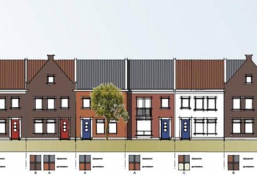 Hoogste punt voor Zwols nieuwbouwproject Hartelust