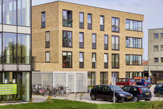 Sectie5 lanceert zorgfonds en koopt woonzorgcomplexen