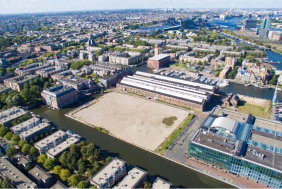 Vorm en Steenwell kopen grond Oostenburg