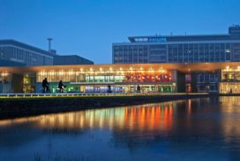Boekhoorn haalt half miljard op voor uitbreiding High Tech Campus