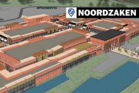 Assen ziet af van Fashion Outlet Center