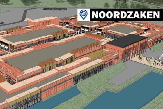 Geen outletcentra in Noord-Nederland