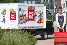 Spijkenisse krijgt ook een Picnic Hub