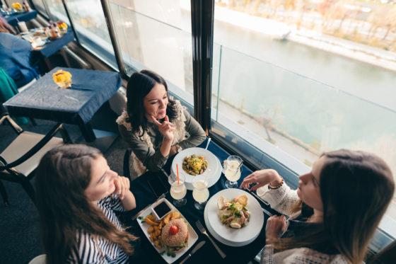 Negen extra nieuwe restaurants op Stationsplein Utrecht