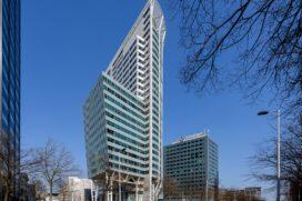 Leijnse Artz huurt kantoorruimte aan Blaak Rotterdam