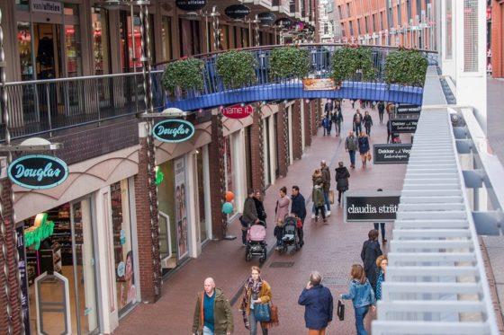 Vijf moderetailers naar Marikenstraat Nijmegen