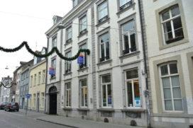 Monumentaal object in centrum Maastricht verkocht
