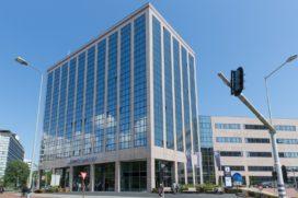 Barings koopt Amstelgebouw voor 100 miljoen