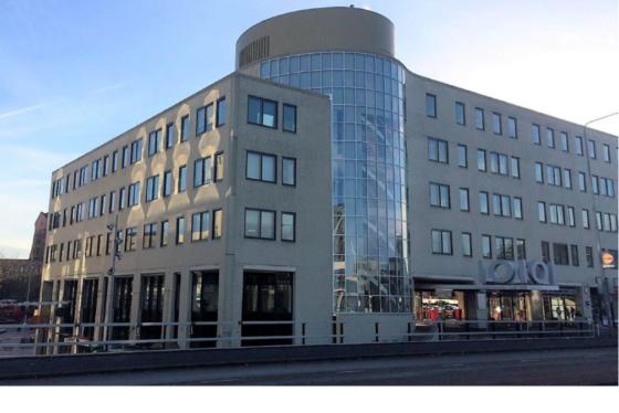 Woningbouw op locatie kantoor Bijlmerdreef