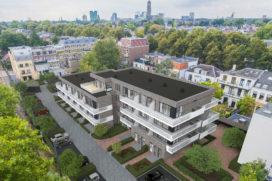 Bridges Real Estate transformeert Utrechts kantoor naar woningen