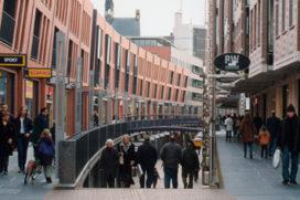 S. Oliver & Comma openen winkel Nijmegen