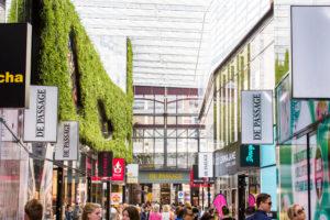 Ruimte voor 60 F&B-zaken in Den Haag