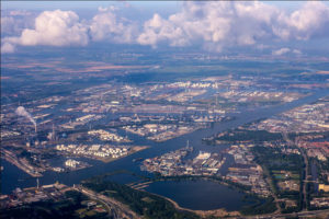 Fittie tussen bedrijven en woningbouwplanners in Amsterdam