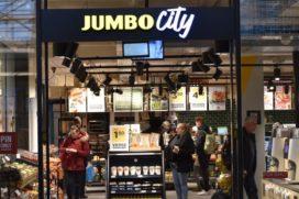 La Place en Jumbo naar voormalige V&D Nijmegen