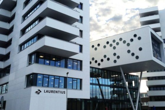Laurentius verkoopt niet-kernportefeuille aan Duits pensioenfonds
