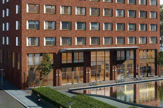 Den Haag op schema met bouw studentenwoningen