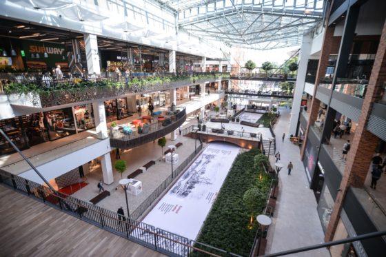 Multi opent Forum Gdańsk officieel