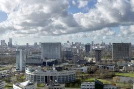 Rotterdam wil campus Erasmus koppelen aan Brainpark