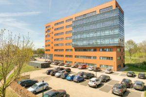 Regus huurt kantoorgebouw Horizon in Breda