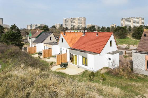 Center Parcs gaat voor 160 miljoen huisjes verkopen in Flevoland