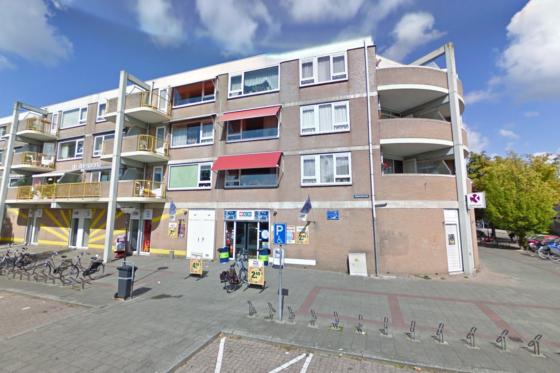 Coop huurt Driewegplein 3-6 in Gouda