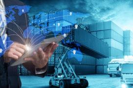 Binnenlands geproduceerde goederenuitvoer flink gedaald