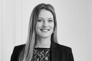 Esther van Dort in dienst bij APF