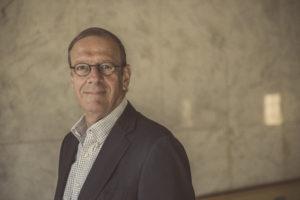 Jaap Gillis: 'Wij beleven opnieuw een bijzondere tijd'
