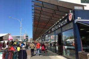 Investering in winkelcentra Amsterdamse stadsdelen noodzakelijk