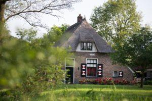 ASR neemt landgoed Junne over van Delta Lloyd
