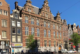 Amsterdammers wonen het kleinst van Nederland