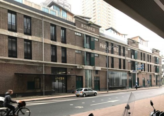 Lifestyle hotel in Pakhuismeesteren Rotterdam verkocht