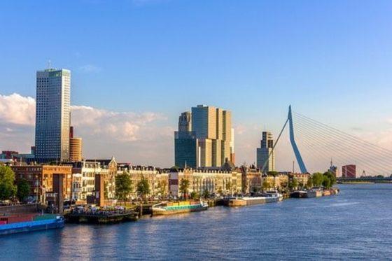 Schiedam trekt meer Rotterdamse huizenverkopers