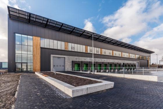 Gilead huurt 10.000 m2 op Segro Park Amsterdam Airport