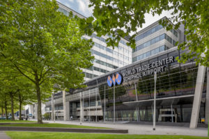 DVB Bank verlengt huur in WTC Schiphol Airport