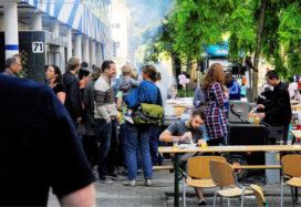 Transformatieplein: 'Woningbouw in Zoho is no brainer'