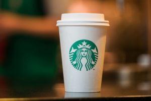Emea-kantoor Starbucks van Amsterdam naar Londen
