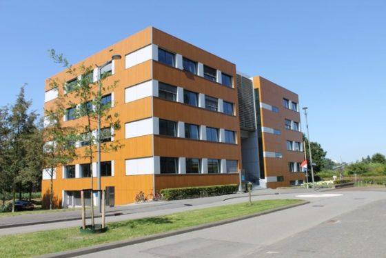 Triodos Vastgoedfonds koopt 3.000 m2 kantoor in Den Haag