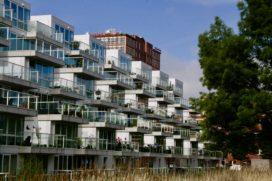 Afscheid Johan Conijn als bijzonder hoogleraar woningmarkt