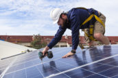 Gratis zonnepanelen voor huurders Woonforte