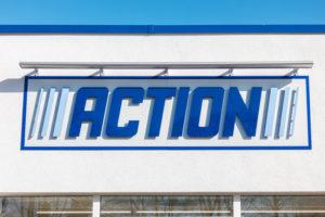Durfinvesteerder 3i wil Action gedeeltelijk verkopen