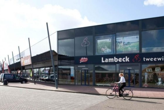 Twijfel over weren reguliere retail op Woonplein