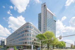 ABN Amro huurt kantoor in Utrecht