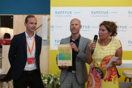 Zwembad Hart van Zuid wint StiB Award 2018