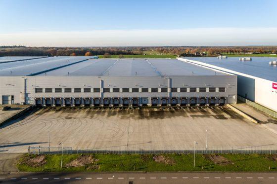 Altera verhuurt 19.000 m2 logistiek Venray