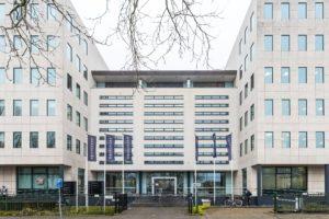 Dream Global koopt kantoor Eindhoven