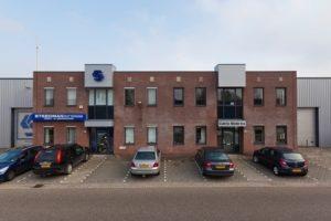 Urban Industrial koopt bedrijfscomplex in Rotterdam