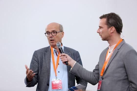 Geert Gerritsen, Chris Luth
