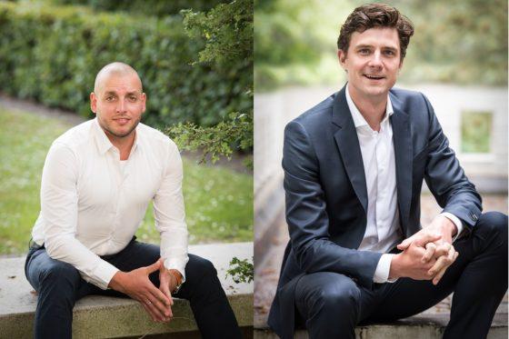 Bohemen breidt uit met twee projectontwikkelaars